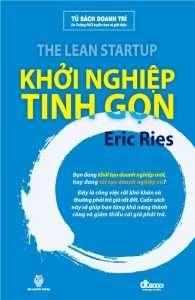 Khoi nghiep tinh gon - Eric Ries