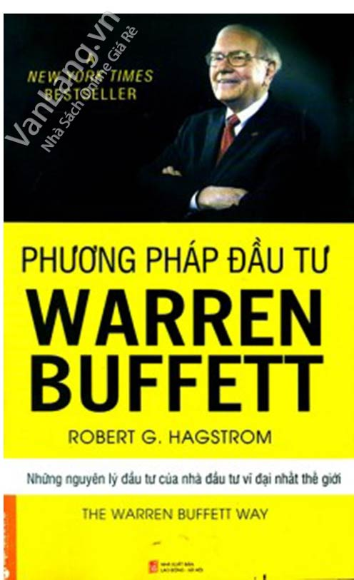 Free Warren Buffet Essays and Papers - 123HelpMe