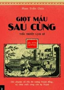 Giot mau sau cung - Phan Tran Chuc