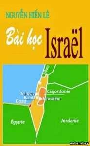 bai hoc israel sach ebook