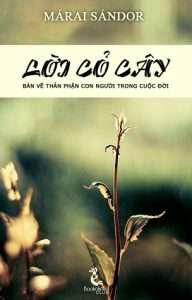 Lời Cỏ Cây ebook PDF/PRC/EPUB/MOBI