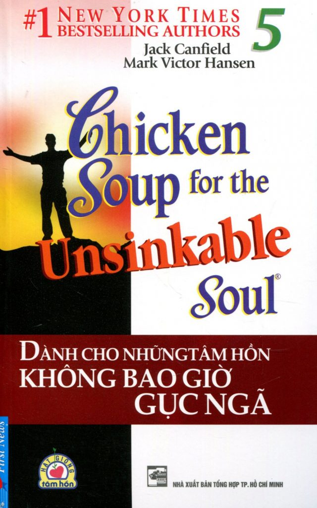 Chicken Soup for the Soul - Fibromyalgia
