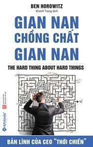 Gian nan chong chat gian nan - Unknown