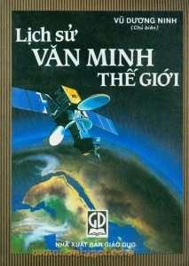 Lich su Van minh The gioi - Unknown