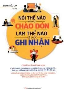 Noi the nao de duoc chao don - Trinh Tieu Lan
