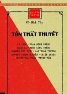 Ton That Thuyet - Co Nhi Tan