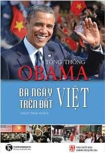 Tong thong obama ba ngay tren dat viet top 10