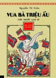 Vua ba Trieu Au - Nguyen Tu Sieu