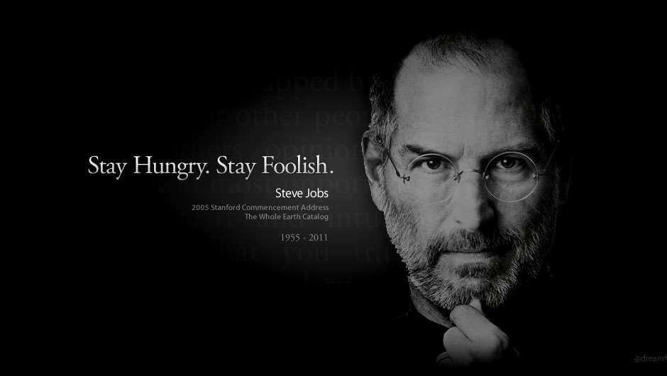 10 quyen sach Steve Jobs khuyen doc