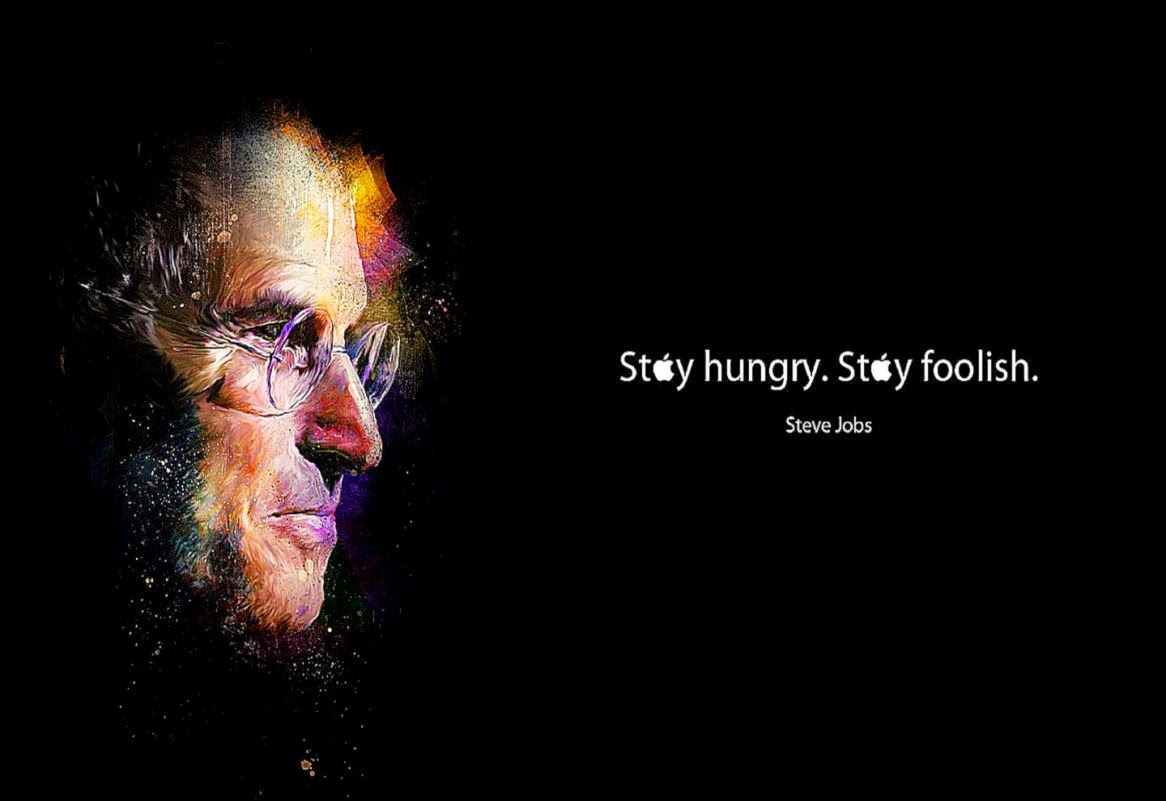 Featured Image for Steve Jobs