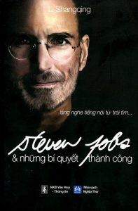 Steve Jobs & nhung bi quyet thanh cong