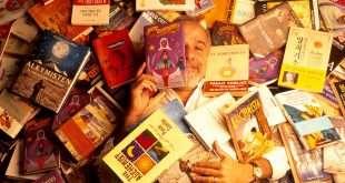 Tổng Hợp Những Quyển Sách Của Paulo Coelho Nên Đọc