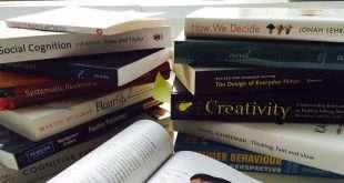 Top 10 quyển sách hay về tâm lý nên đọc