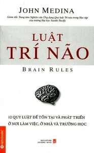 Luat tri nao top 10 185x300 Top 7 sách hay về bộ não nên đọc