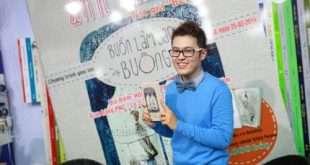Tuyển tập sách hay của tác giả Anh Khang bạn trẻ nên đọc