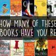 Tuyển tập sách hay nên đọc một lần trong đời