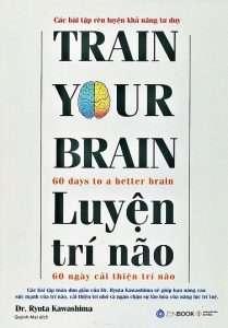 Luyen tri nao 209x300 9 quyển sách rèn luyện trí não hiệu quả nhất nên đọc