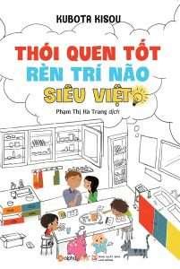 Thoi quen tot ren luyen tri nao sieu viet 201x300 9 quyển sách rèn luyện trí não hiệu quả nhất nên đọc