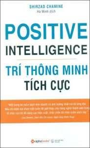 Tri thong minh tich cuc 184x300 9 quyển sách rèn luyện trí não hiệu quả nhất nên đọc
