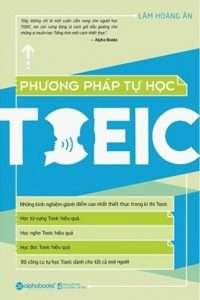 phuong phap tu hoc toeic 200x300 10 quyển sách hay về tiếng anh nên đọc
