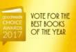 15 quyển sách hay nên đọc 2017 do Goodreads bình chọn