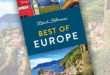 7 quyển sách hay về du lịch châu Âu nên đọc