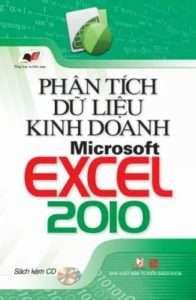 5 cuốn sách dạy Excel 2010 hay nên đọc