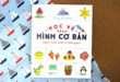 10 cuốn sách dạy bé tập vẽ hay nên đọc