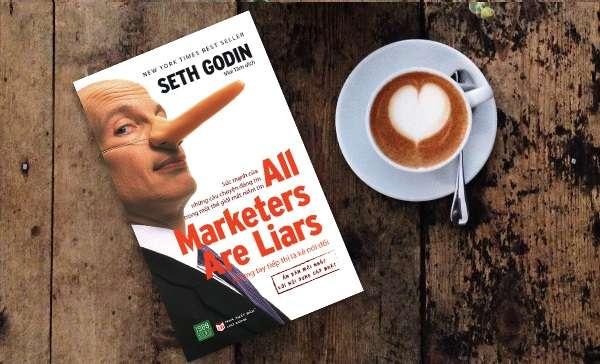 Những cuốn sách của Seth Godin nổi bật nên đọc