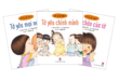 7 quyển sách giúp trẻ tự tin hơn