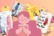 15 quyển sách cho quý cô vô cùng gần gũi và sinh động