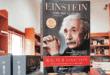 7 cuốn sách hay về các nhà khoa học nổi tiếng nhất thế giới