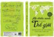 5 cuốn sách hay về công dân toàn cầu chia sẻ kinh nghiệm và bài học thiết thực cho bạn đọc