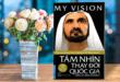 5 quyển sách hay về tầm nhìn đọc để thay đổi bản thân