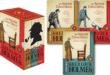 Những quyển sách hay về thám tử bạn nên tìm đọc