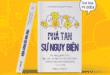 7 quyển sách hay về ngụy biện dễ đọc và hài hước