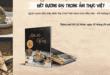 7 quyển sách hay về ẩm thực Việt Nam ngập tràn gia vị cảm xúc